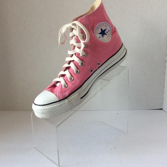 1c11753a95be Converse Shoes - CONVERSE Chuck Taylor Canvas High Top W 8.5 ...